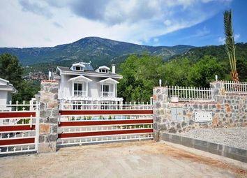 Thumbnail 4 bed villa for sale in Ovacik, Oludeniz, Fethiye, Mediterranean, Turkey