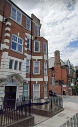 Thumbnail 3 bed flat to rent in Talgarth Mansions, Talgarth Road, Barons Court
