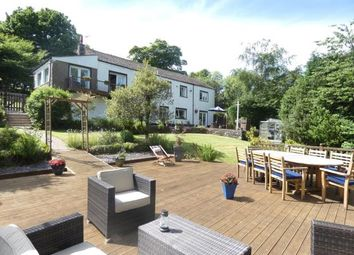 Thumbnail 4 bed detached house for sale in Nook Barn, Branthwaite, Workington, Cumbria