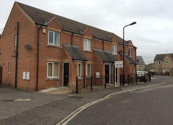 Thumbnail 2 bed town house to rent in Euston Way, Dinnington