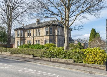 Thumbnail 2 bed flat for sale in 15A, Douglas Drive, Cambuslang