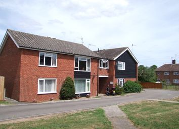 Thumbnail 2 bedroom flat for sale in Saxon Road, Saxmundham