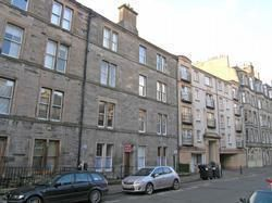 Thumbnail 2 bed flat to rent in Blackwood Crescent, Edinburgh