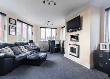 Thumbnail 1 bedroom flat for sale in Rectory Grove, Leigh-On-Sea