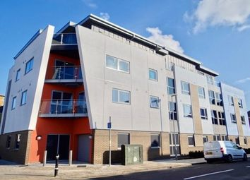 Thumbnail 1 bed flat to rent in Third Floor, Southsea