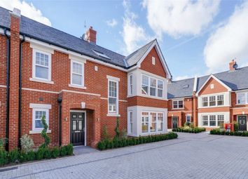 Thumbnail 4 bed semi-detached house for sale in Hideaway Mews, Thorney Hedge Road, Chiswick