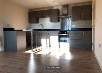 Thumbnail 2 bed flat to rent in Cumberland Court, Doncaster
