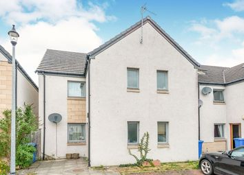 Thumbnail 2 bedroom terraced house for sale in Maclennan Crescent, Inverness