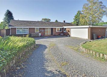Guidfa Meadows, Crossgates, Llandrindod Wells, Powys LD1 property