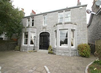 Thumbnail 4 bed detached house for sale in North Deeside Road, Cults, Aberdeen