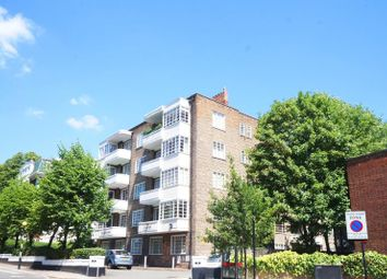 Thumbnail 1 bedroom flat to rent in Kingswood Court, West End Lane, West Hampstead, London
