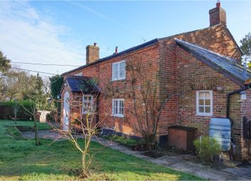 Thumbnail 4 bed detached house for sale in Eythrope Road, Stone