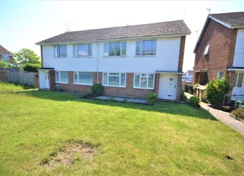 Thumbnail 2 bed flat for sale in Shakespeare Walk, Eastbourne