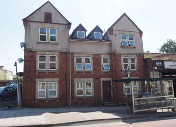 1 bed flat for sale in Church Road, St. George, Bristol BS5