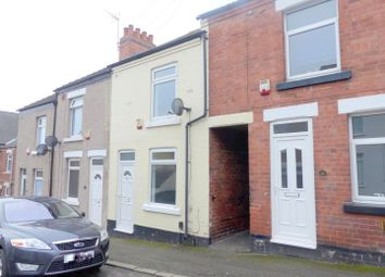 Thumbnail 2 bedroom terraced house to rent in Park Street, Mansfield Woodhouse, Mansfield