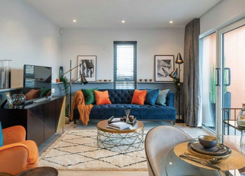 Thumbnail 2 bed flat for sale in Abbey Street, Bermondsey, London