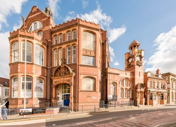 Thumbnail 2 bedroom flat for sale in The Old Library, Hagley Road, Stourbridge