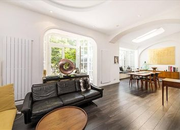 Thumbnail 3 bedroom detached house for sale in Upper Park Road, London