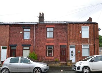 Thumbnail 2 bed terraced house for sale in Coronation Street, Ince, Wigan