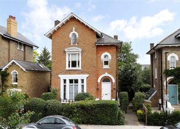 Thumbnail Detached house for sale in Ridgway Place, Wimbledon Village