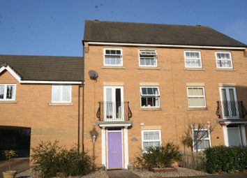 Thumbnail 3 bed town house for sale in Firs Avenue, Uppingham, Oakham