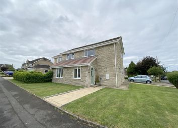 Thumbnail 3 bed detached house for sale in Cherry Orchard, Bredon, Tewkesbury