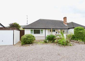 4 bed detached bungalow for sale in Meadows Lane, Prestatyn LL19