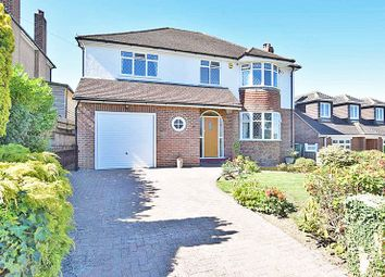 Thumbnail 4 bed detached house for sale in Northway, Penenden Heath, Maidstone