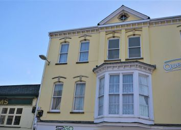 Thumbnail 1 bed flat to rent in One Bedroom Flat, Bear Street, Barnstaple