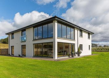 Thumbnail 5 bedroom detached house for sale in Afton House, Candie, Near Linlithgow