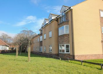 Thumbnail 2 bed flat for sale in Feversham Gate, Wigginton Road, York
