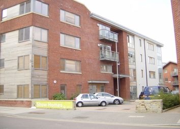 Thumbnail 1 bed flat to rent in Ratcliffe Court, Bristol