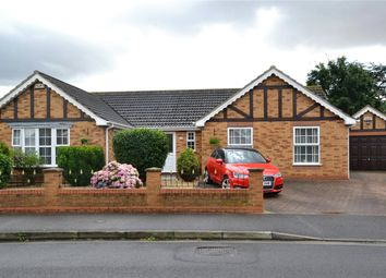 Thumbnail 3 bed bungalow for sale in Marlborough Way, Cleethorpes
