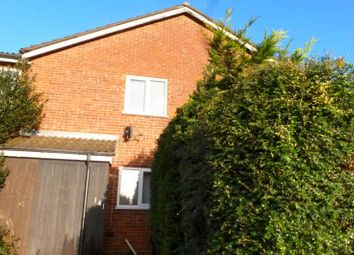 Thumbnail 2 bedroom terraced house to rent in School Lane, Sprowston, Norwich