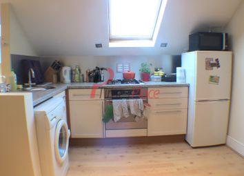 Thumbnail 1 bed flat to rent in Earlsfield Road, Earlsfield, London