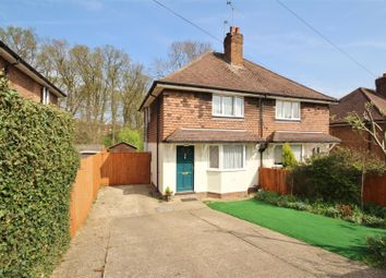 Thumbnail 2 bed semi-detached house to rent in Vernon Way, Guildford