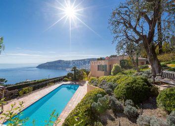 Thumbnail 3 bed property for sale in Villefranche-Sur-Mer, 06230, France