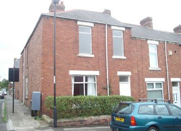 Thumbnail 2 bedroom end terrace house for sale in Rokeby Street, Lemington, Newcastle Upon Tyne