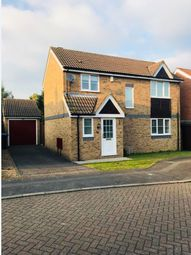 3 bed detached house to rent in Kendal Close, Abington, Northampton NN3