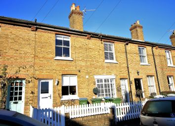 Thumbnail 2 bed terraced house to rent in Alexandra Road, Thames Ditton