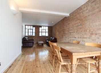 Thumbnail 1 bed flat to rent in Nexus House, Whitechapel Road, Aldgate