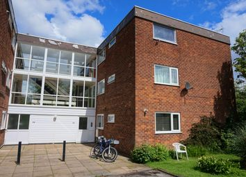 Thumbnail 2 bedroom flat for sale in Norris Hill Drive, Heaton Norris, Stockport