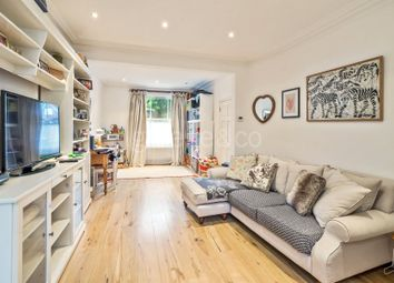 Thumbnail 3 bed terraced house for sale in Oliphant Street, Queens Park, London
