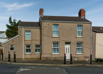 Thumbnail 3 bed end terrace house for sale in St Johns Crescent, Rogerstone, Newport