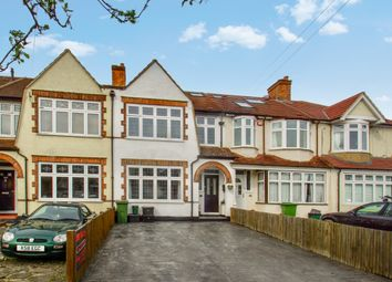Thumbnail 4 bed terraced house for sale in Stanhope Grove, Beckenham