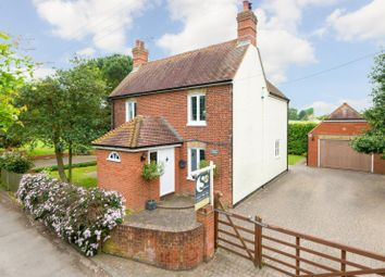 Thumbnail 4 bed cottage for sale in Barnsole Road, Staple, Canterbury