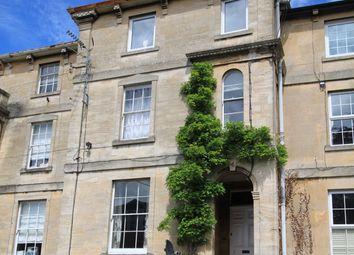 Thumbnail 1 bed flat to rent in St Margarets Street, Bradford-On-Avon