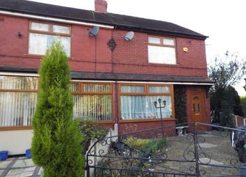Thumbnail 2 bed semi-detached house for sale in Golborne Dale Road, Newton-Le-Willows, Merseyside