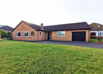 Thumbnail 5 bed detached bungalow for sale in Bedwas Road, Caerphilly