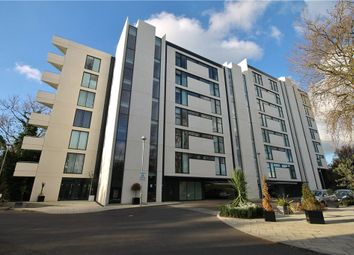 Thumbnail 2 bed flat to rent in Edmunds House, Colonial Drive, London